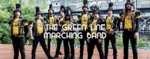 THE_GREEN_LINE_MARCHING_BAND