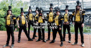 THE_GREEN_LINE_MARCHING_BAND-artiste